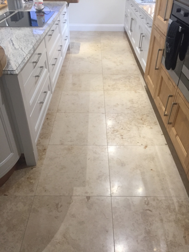 Marble Floor Types And Prices In Lahore: Marble Floor Tiles Restored Through Burnishing In North