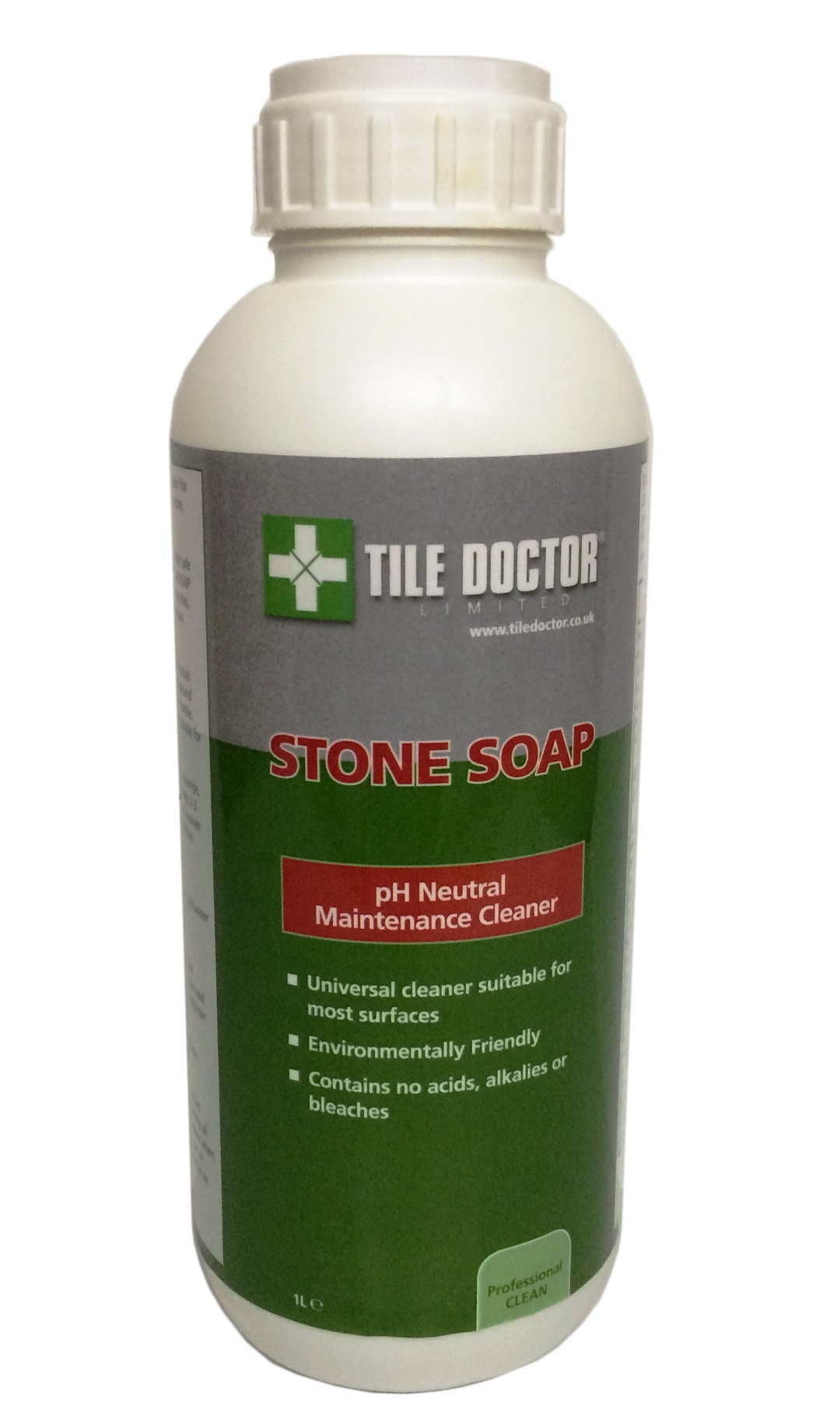 Tile Doctor Stone Soap