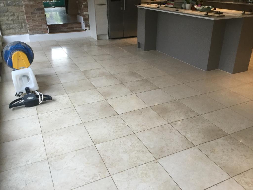 Tile floor sealer products