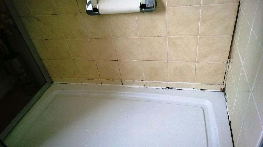 Bathroom Shower Cubicle Deep Cleaned in Millom | Tile Cleaners ...