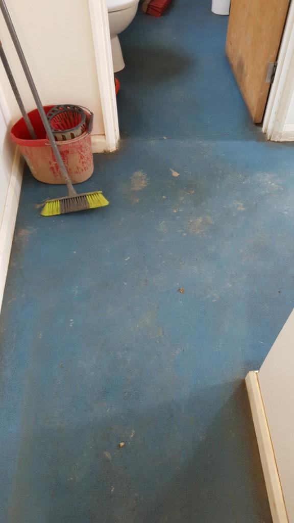 Cleaning Farm Office Safety Flooring In Saffron Walden