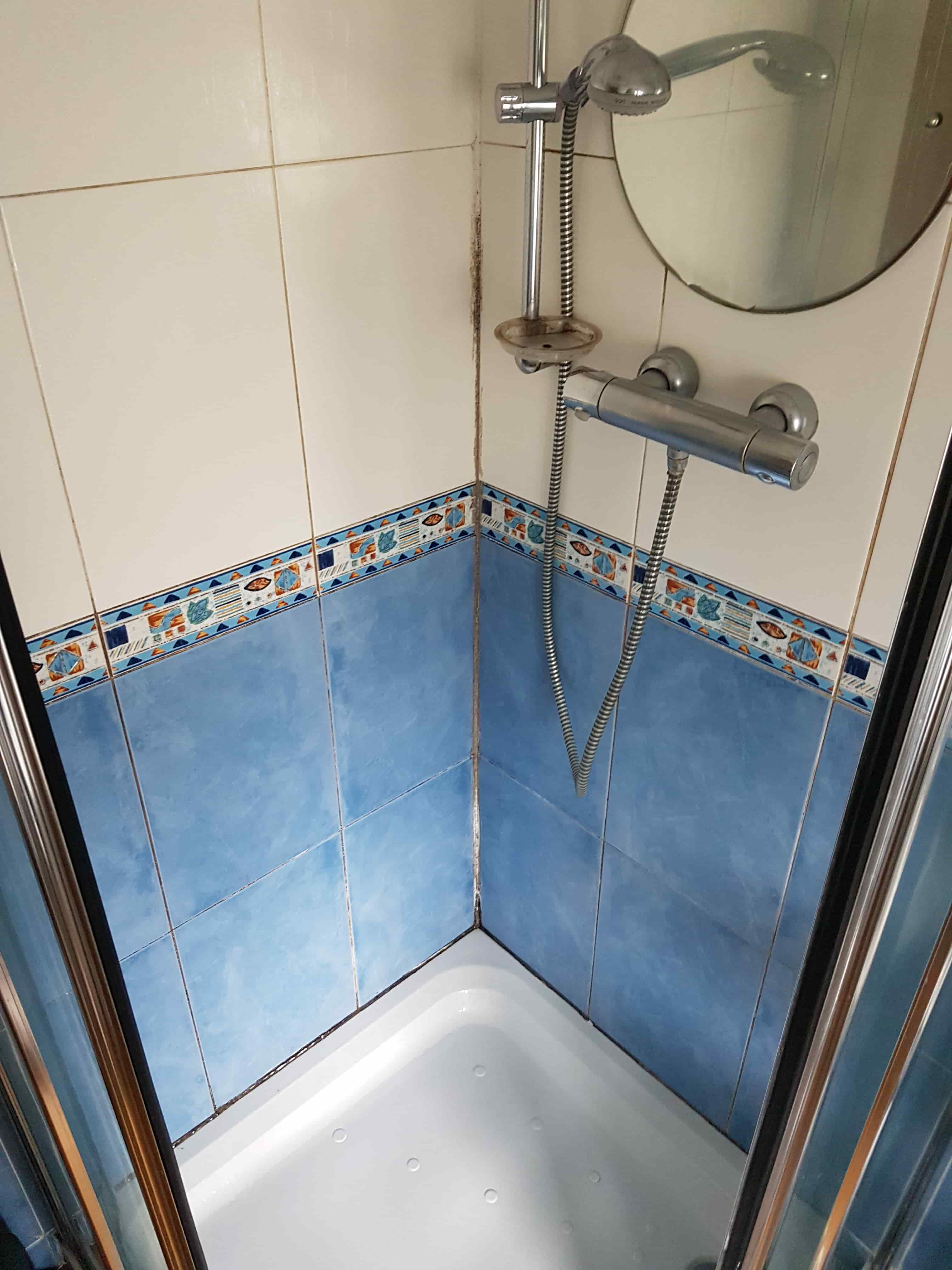 Shower Cubicle Cleaning Chapel-en-le-Frith | Tile Cleaners | Tile ...
