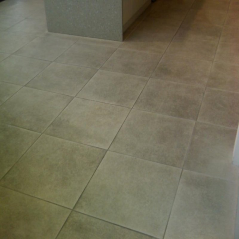 Textured Ceramic Flooring Deep Cleaned In Stirling Shop